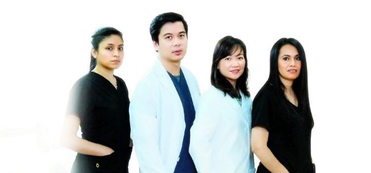 Coastal Dental Group White Banner
