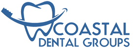 Coastal Dental Group Logo