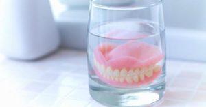 Dentures Service
